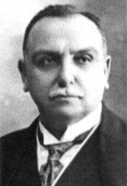 Krikor Zohrab (1861-1915)