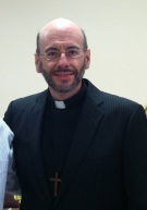 Fr. Daniel Findikyan is Director of the Zohrab Information Center and Professor of Liturgical Studies at St. Nersess Armenian Seminary.
