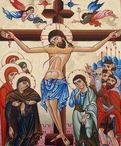 2014-04 Crucifixion