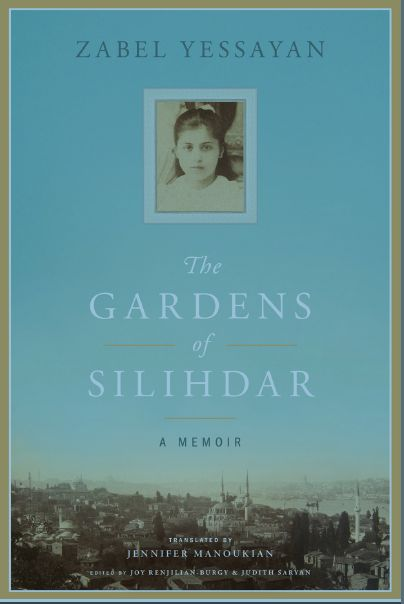 zabel yessayan Zabel yessayan is the author of the gardens of silihdar (445 avg rating, 22 ratings, 5 reviews, published 1935), in the ruins (471 avg rating, 7 rating.