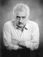 Award-winning Armenian filmmaker Frunze Dovlatyan