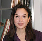 Prof. Christina Maranci is an expert on medieval Armenian architecture.