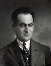 Soghomon Tehlirian was acquitted by a  German court in the assassination of Talaat Pasha.