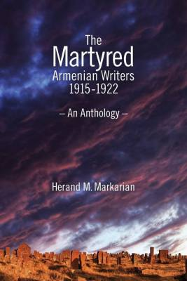 2015-04 ArmenianWriters1915