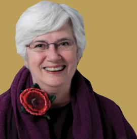 Dr. Helen Evans of New York's Metropolitan Museum of Art will discuss the unique features of Armenian art at an illustrated lecture at the Zohrab Center.