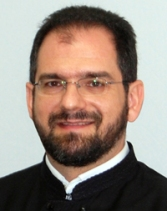 Dr. Stefanos Alexopoulos is a Greek Orthodox priest and Professor of Theology at the Catholic University of America.