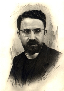 Archbishop Tiran Nersoyan (1904-1989)