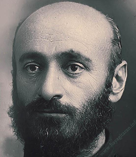 Komitas Vartabed and the Survival of Armenian Music  June 9
