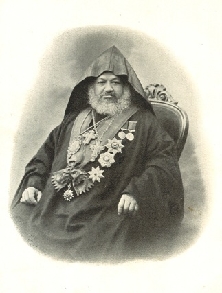 Ormanian