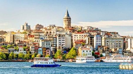 2017-11 Constantinople