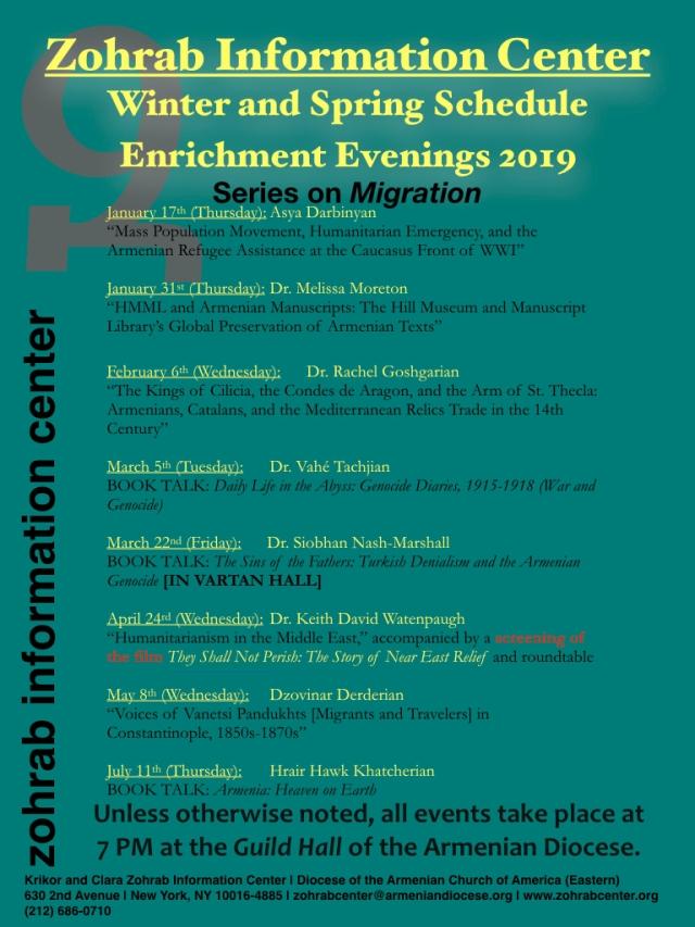 Winter Spring 2019 ZIC Schedule.001