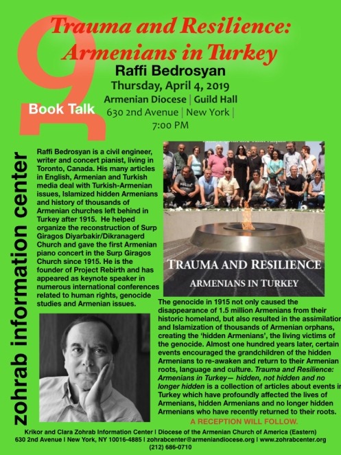 Trauma and Resilience Bedrosyan 4.4.19.001